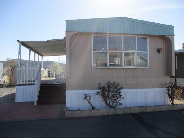 1973 Broadmore Mobile Home For Sale