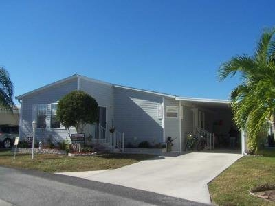 Mobile Home at 24300 Airport Road, Site #102 Punta Gorda, FL 33950