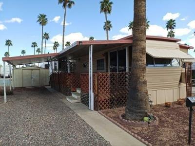 Mobile Home at 2050 W Dunlap Ave O407 Phoenix, AZ 85021