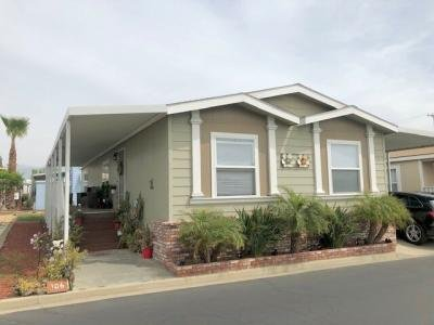 Mobile Home at 2755 Arron Hwy,106 La Verne, CA 91750