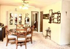 Photo 4 of 16 of home located at 601 N Kirby St #128 Hemet, CA 92545