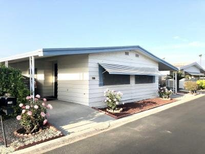 Mobile Home at 601 N Kirby St #128 Hemet, CA 92545