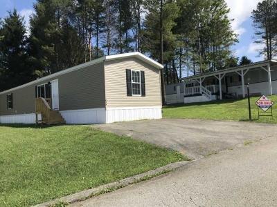 Mobile Home at 244 Kingston Lane Indiana, PA 15701