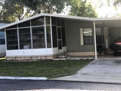 Mobile Home at 12355 Porsche Lane Weeki Wachee, FL 34614
