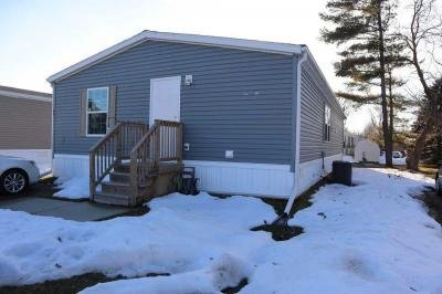 Mobile Home at 16400 Upton Rd East Lansing, MI 48823