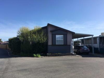 Mobile Home at 1085 Tasman Dr. #247 Sunnyvale, CA 94089