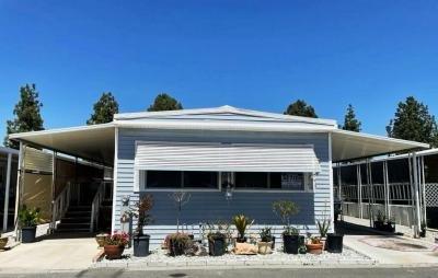 Mobile Home at 725 W Thornton Ave #34 Hemet, CA 92543