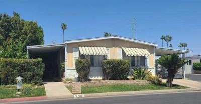Mobile Home at 700 46th Street Bakersfield, CA 93301