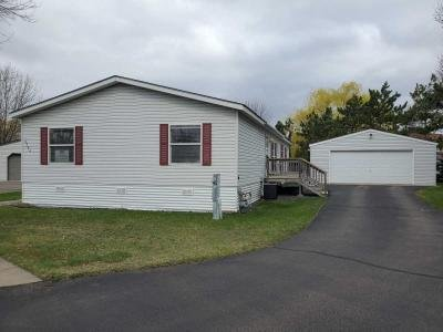Mobile Home at 9704 Hayward Avenue South Cottage Grove, MN 55016