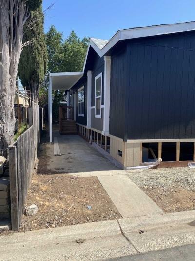 Mobile Home at 2950 Routier Rd #20 Sacramento, CA 95827