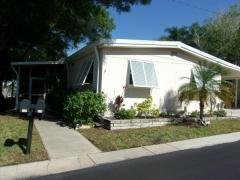Photo 1 of 23 of home located at 3432 State Rd #580 Lot #345 Safety Harbor, FL 34695