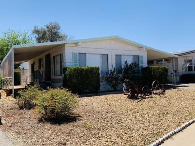 Mobile Home at 2121 S. Pantano #436 Tucson, AZ 85710