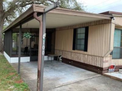 Mobile Home at 5431 NE 35th Street Silver Springs, FL 34488