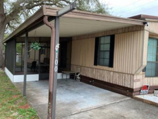 1986 MEAD Manufactured Home