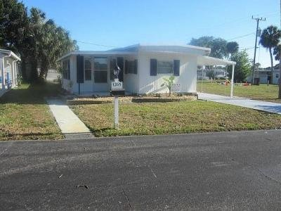 Mobile Home at 1265 Carriage Dr Daytona Beach, FL 32119