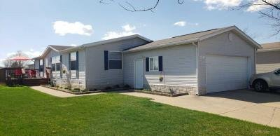 Mobile Home at 4471 Grape Vine Drive Howell, MI 48843