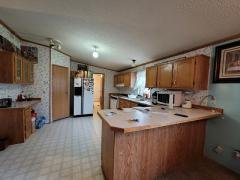 Enormous Kitchen w/ Walk in Pantry