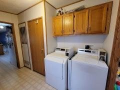 Separate Utility / Laundry Room!