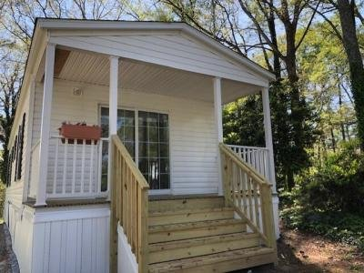 Mobile Home at 293 Mountain Drive Stone Mountain, GA 30087
