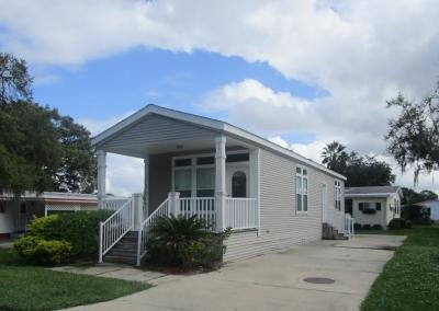 Mobile Home at 140 Forest Drive Leesburg, FL 34788