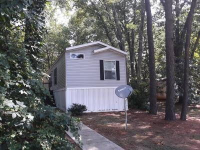 Mobile Home at 3304 Hidden Treasure Lane Lot 36 Fuquay Varina, NC 27526