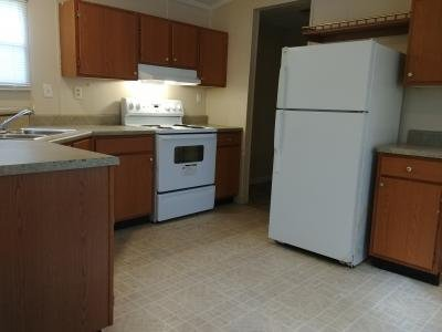 Mobile Home at 5031 Jack Pine Drive Lot A-A5031 Montgomery, AL 36116