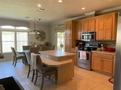Photo 4 of 10 of home located at 2331 Pier Drive Ruskin, FL 33570