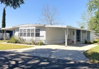 Mobile Home at 3577 Palm Valley Cr. Oviedo, FL 32765