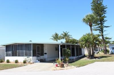 Mobile Home at 5 Galina Court Fort Myers, FL 33912