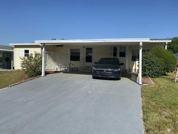 1992 PALM Mobile Home For Sale