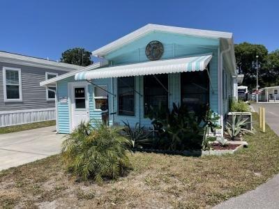 Mobile Home at 37643 Daybright Lane Zephyrhills, FL 33541