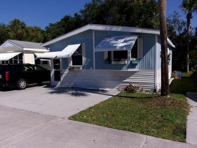 Mobile Home at 706 Verde Fort Myers, FL 33908