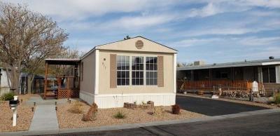 Mobile Home at 911 Horseshoe Trail SE Albuquerque, NM 87123