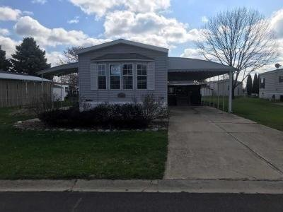 Mobile Home at 19900 128th Street Lot 221 Bristol, WI 53104