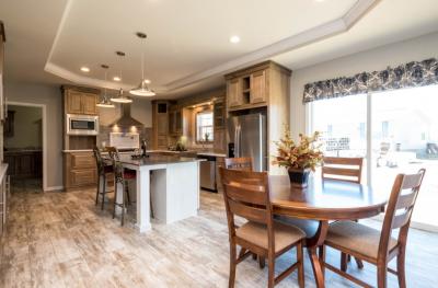 Photo 3 of 3 of home located at 3373 E Michigan Ave Ypsilanti, MI 48198