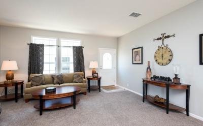 Photo 2 of 3 of home located at 3373 E Michigan Ave Ypsilanti, MI 48198