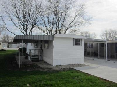 Mobile Home at 187 Chariot Drive Anderson, IN 46013