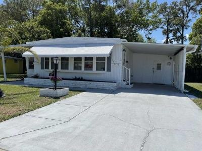 Mobile Home at 18 Beverly Road Port Orange, FL 32127