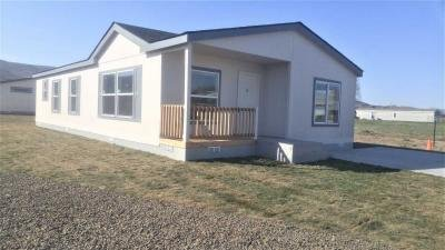 Mobile Home at 2802 S. 5th Ave. #9 Union Gap, WA 98903