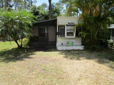 Mobile Home at 1300 N. River Rd., #c60 Venice, FL 34293