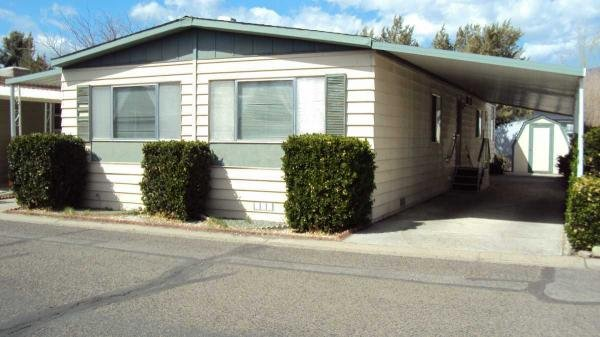 1978 HOW Mobile Home For Sale