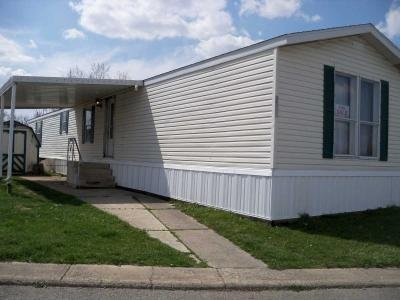 Mobile Home at 205 Mahoning Lima, OH 45806