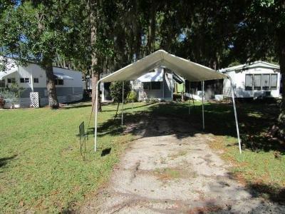 Mobile Home at 1300 N. River Rd., #e40 Venice, FL 34293
