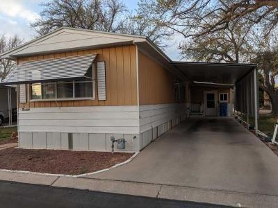 Mobile Home at 7470 E Speedway Tucson, AZ 85710