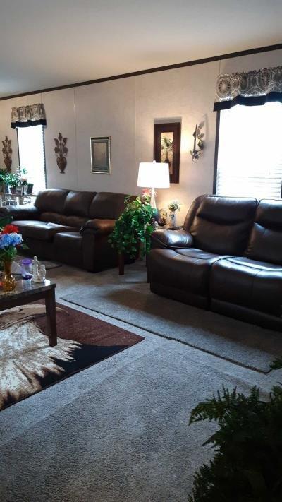 Mobile Home at 2700 Eaton Rapids Road Lot 2 Lansing, MI 48911