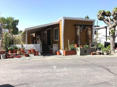 Mobile Home at 701 Oakdale St Sp 44 Folsom, CA 95630