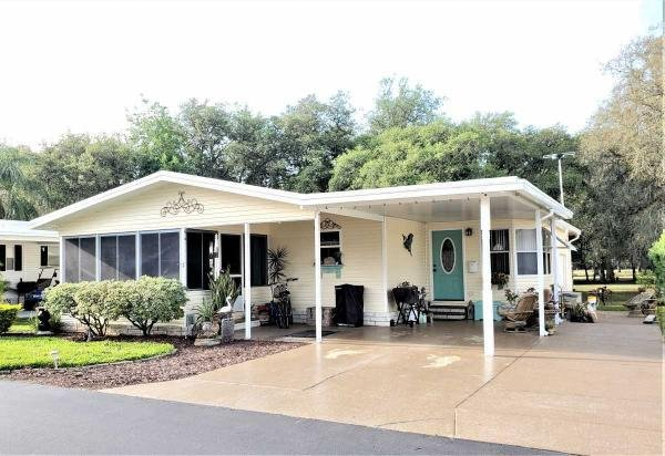 1988  Mobile Home For Sale