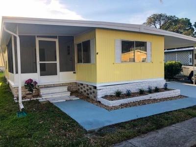 Mobile Home at 3432 Sr-580 W Safety Harbor, FL 34695