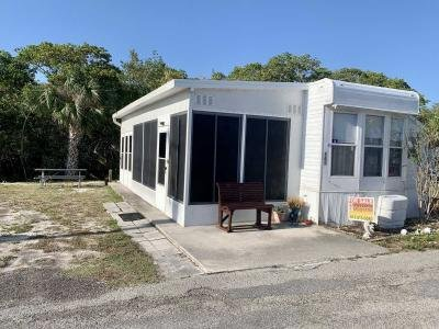 Mobile Home at 5120 Stringfellow Rd. #165 Saint James City, FL 33956