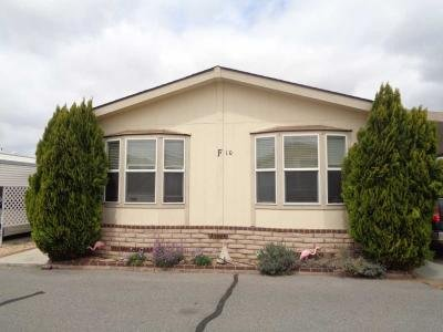 Mobile Home at 675 W Oakland Ave, F10 Hemet, CA 92543